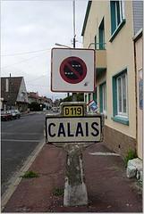 Fluff in Calais