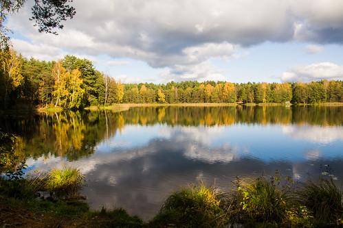 Tapelių ežeras
