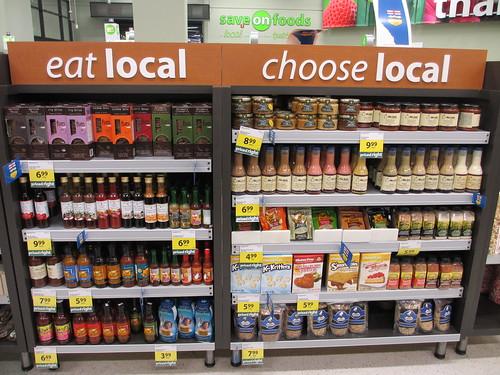 Save-On Foods