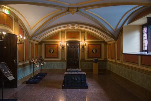 Kretingos muziejaus ekspozicija
