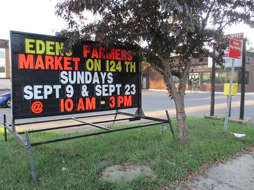 Eden Farmers' Market