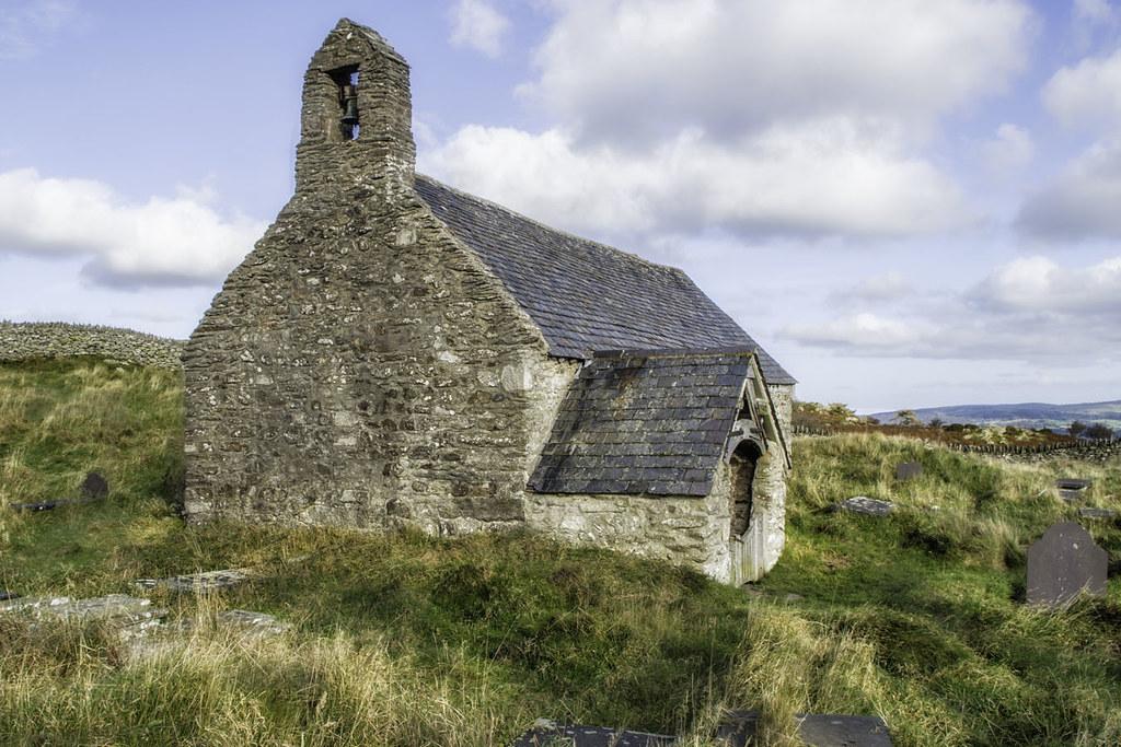 Llangelynnin Church