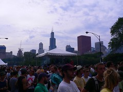 Crowd @ Bisco