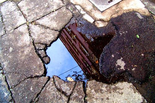 piso roto