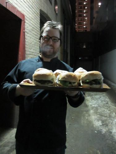 Alley Burger