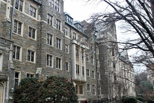 Georgetown University_3