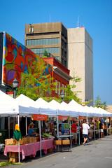 Court Street Farmer's Market