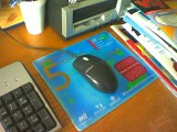 Funky Mousemat