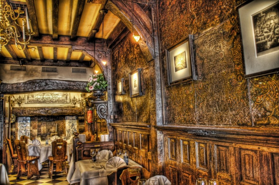 Restaurant of Rembrandt