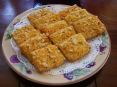 Hasil gambar untuk Kue jagung keping