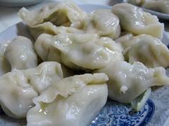 dumplings- 水餃