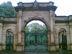 Gorse Hill Park