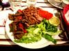 Kebab misto carne