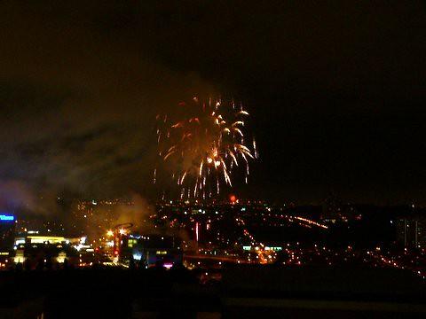 Merdeka Fireworks 14