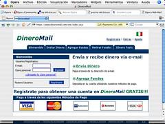 Dinero Mail