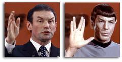 Lehendakari Spock