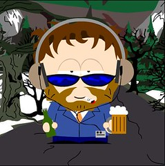 South Park Unabonger
