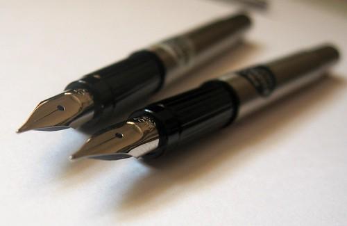 Pilot Birdies - Fountain Pen Nibs