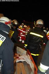 ICE-Großübung 07.10.2006