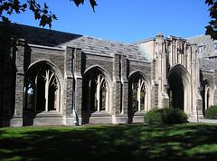Cornell Campus
