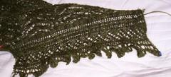 mystery shawl border 26-10-06 1