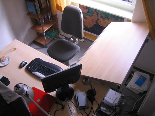 Mi oficina en picado mon petit ami for Follando en mi oficina