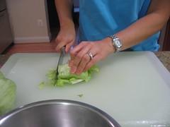 Tater tot salad