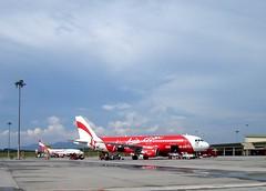 AirAsia @ KLIA LCC-T