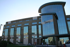 New Mercy Birthing Center