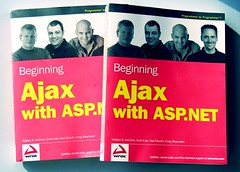 Ajax with ASP.NET