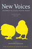 New Voices - University and College Prizes, 1989-1998