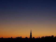 Friedrichshain Skyline