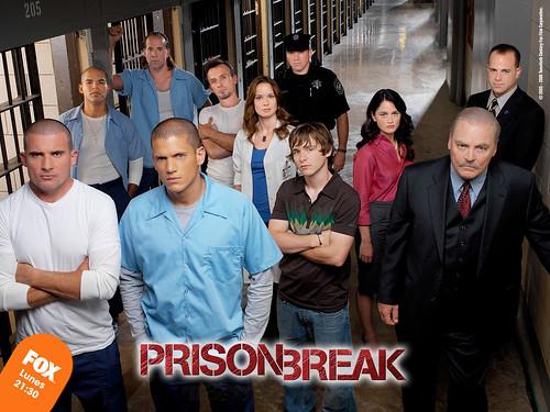 Prision Break 2