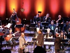 USC Thornton Jazz Band with Jon Faddis and James Moody