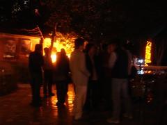 cnbloggercon warm party