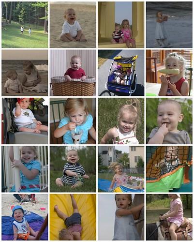 Summer 2006 Favorites