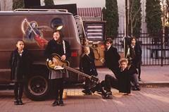 Escuela rock