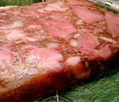 tete de porc