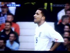 England ECQ
