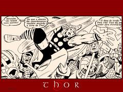Wallpaper do Thor - O Poder de Pluto - Clique para baixar