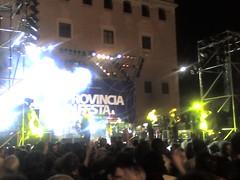 Roy Paci e gli Aretuska in concerto