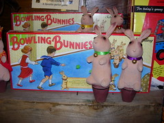Bowling Bunnies