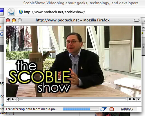 The Scoble Show