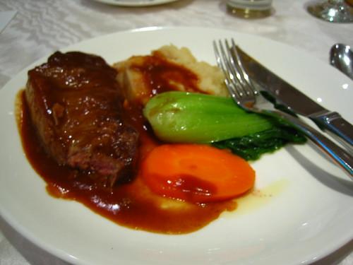 Lunch at Edsa Shangri-la