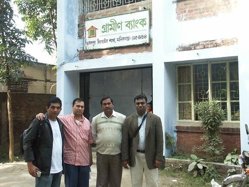 Raihan, Shumon , Bank Manager and Me