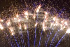 Hursley Fireworks 2006 - 17