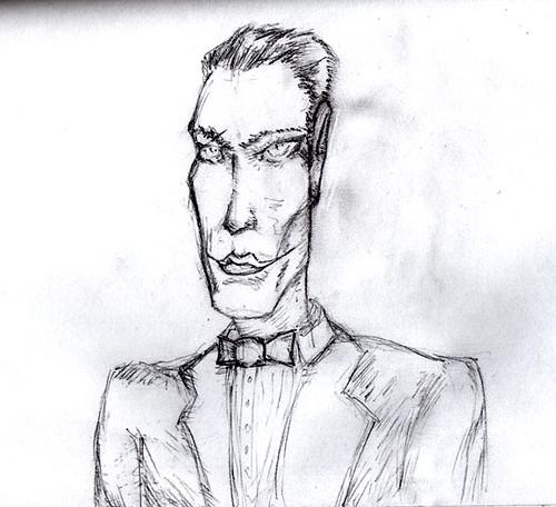Joker (Contrast67)