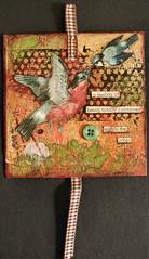 Sanctuary Fatbook - 4