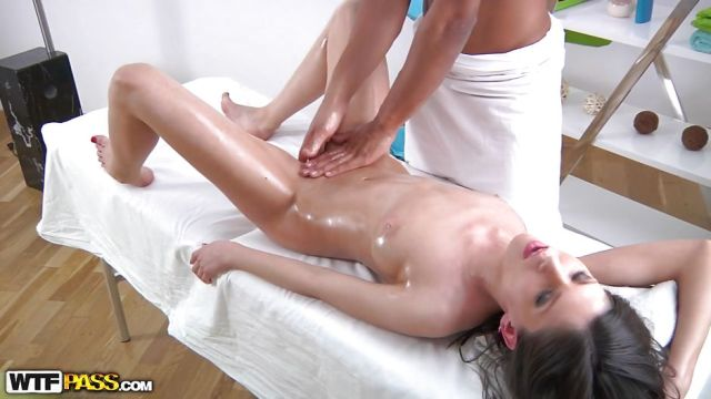 Neona X In Full Body Massage For A Beauty Hd From Wtf Pass Hd Massage Porn