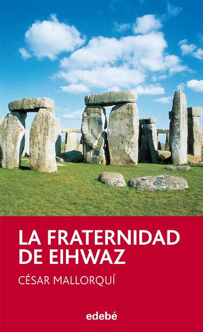 Resultado de imagen de la fraternidad de eihwaz
